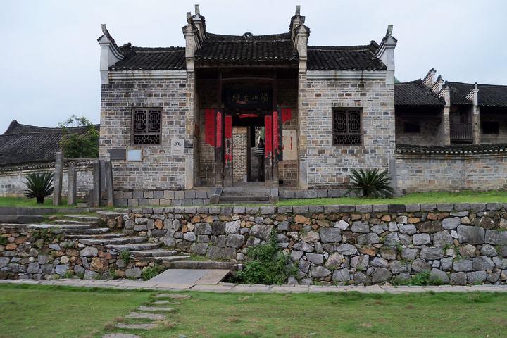 安徽古建青砖青瓦的由来与优点
