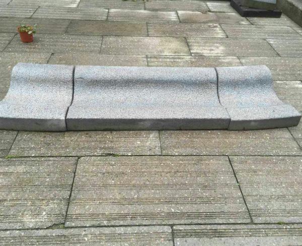 护坡   仿石侧石   雨水盖板